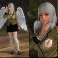 死或生5最后一战穗奶果立华奏天使套装MOD 免费版