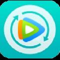 腾讯视频缓存提取工具 V1.0 免费版
