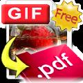 FM GIF To PDF Converter Free(GIF转PDF转换器) V2.2 官方版