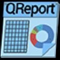 QReport报表软件 V6.01 官方版