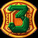蒙特祖玛的宝藏3 中文免费版