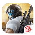荒野行动iOS隐身辅助 V1.0 苹果防封版