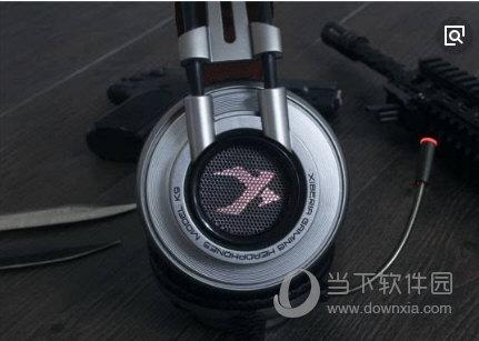 西伯利亚K9耳机驱动
