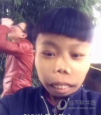网红陈山照片