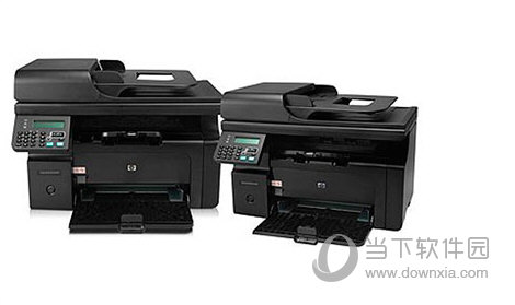 惠普M1210打印机