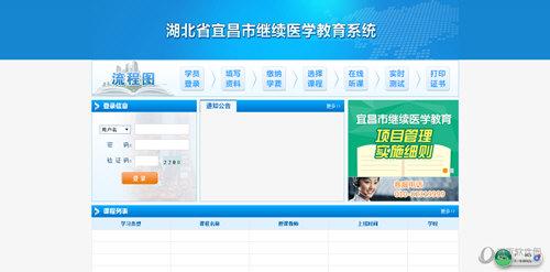 宜昌卫生信息网