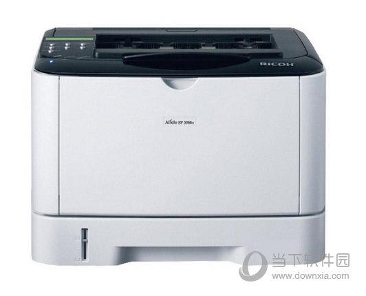 理光sp320dn打印机驱动