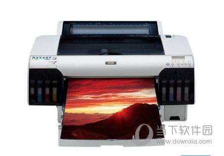 爱普生PX-S05B打印机驱动