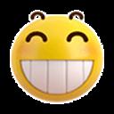 3DQQ黄脸表情包 +16 免费版