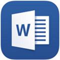 Microsoft Word V2.7 苹果版