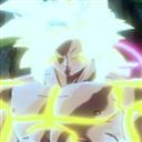龙珠超宇宙2孙悟空Absalon传说黄金超级赛亚人MOD