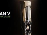 nvidia titan v显卡怎么样 nvidia titan v显卡性能介绍