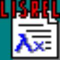 LISREL(结构方程模型软件) V9.2 官方版