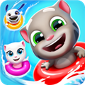 汤姆猫水上乐园 V1.7.7.324 安卓版