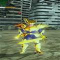 龙珠超宇宙2狮子座黄金圣斗士奥丁凯艾奥里亚人物MOD 免费版
