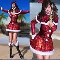 死或生5最后一战星芒圣诞装MOD V1.0 绿色免费版