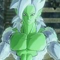 龙珠超宇宙2扎马斯合体变身超级赛亚人四MOD V1.0 绿色免费版