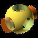 openSCAD(实体建模工具) V2015 官方版