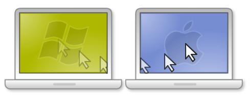 远程控制Mac电脑