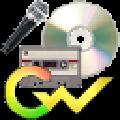GoldWave(音频剪辑软件) V6.30 英文绿色版
