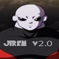 龙珠超宇宙2灰色吉连人物MOD V2.0 免费版