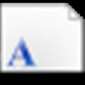 义启紫水晶体字体 V2018 免费版