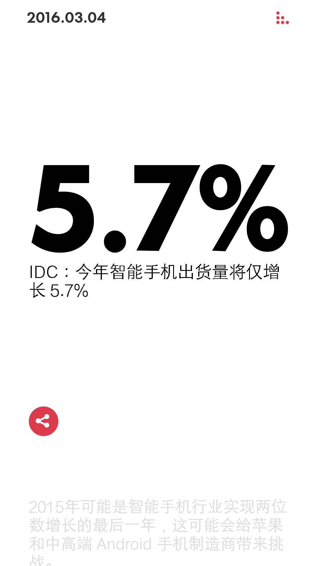 数读 V1.5 安卓版截图3