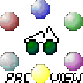 PrcView(进程查看器) V3.5.3.8 汉化版