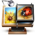 BenVista PhotoZoom Pro(图片放大不失真软件) V7.1 绿色便携版