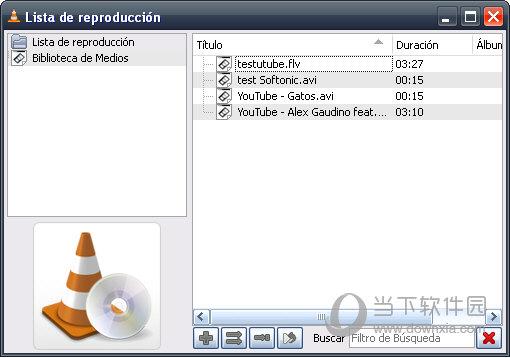 VLC播放器