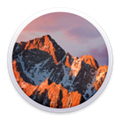macOS Sierra(系统更新固件) V10.12.3 Mac版