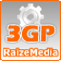 镭智3GP视频转换器 V3.10 官方版