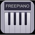 FreePiano(电脑键盘模拟钢琴软件) V2.2.2.1 绿色免费版