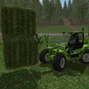模拟农场17Merlo叉车MOD 免费版