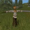 模拟农场17稻草人MOD 免费版