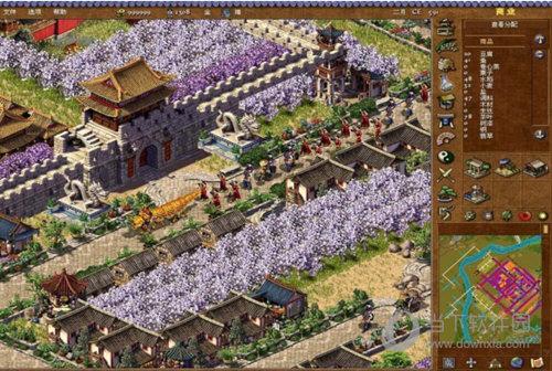 皇帝龙之崛起汉化补丁