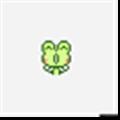 迷你小青蛙qq表情包 +53 绿色免费版