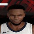 NBA2K18灰熊队麦克莫来身形发型面补MOD 免费版