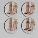 模拟人生4裸背清凉高跟鞋MOD 免费版