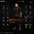 巫师3狂猎更多的怪物战利品MOD 免费版