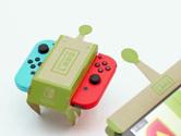 Nintendo Labo多少钱 Nintendo Labo什么时候出