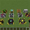 我的世界自动挖矿机MOD 免费版