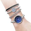 模拟人生4贵气金银金属手环手表MOD 免费版