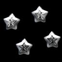 模拟人生4金属圆角五角星耳钉MOD 免费版