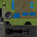 吉普车倒车练习程序 V2018 免费版