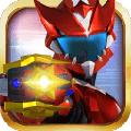 神兽金刚3变形 V1.0.8 安卓版