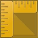 电脑尺子 1.0 绿色免费版
