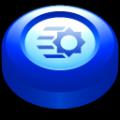 Blue Jet Button(电脑桌面快速启动工具) V2.2.1.5 官方版