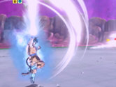 龙珠超宇宙2气流刃之舞技能MOD 免费版