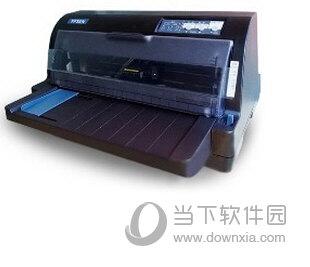 映普生YPS-615打印机驱动